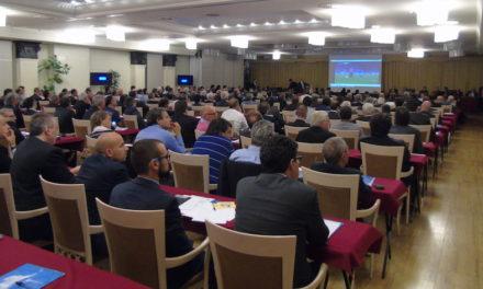 Svolto a Milano Marittima l'incontro dei Presidenti di Sezione