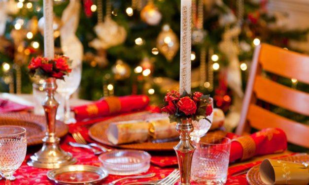 Cena di Natale 2014