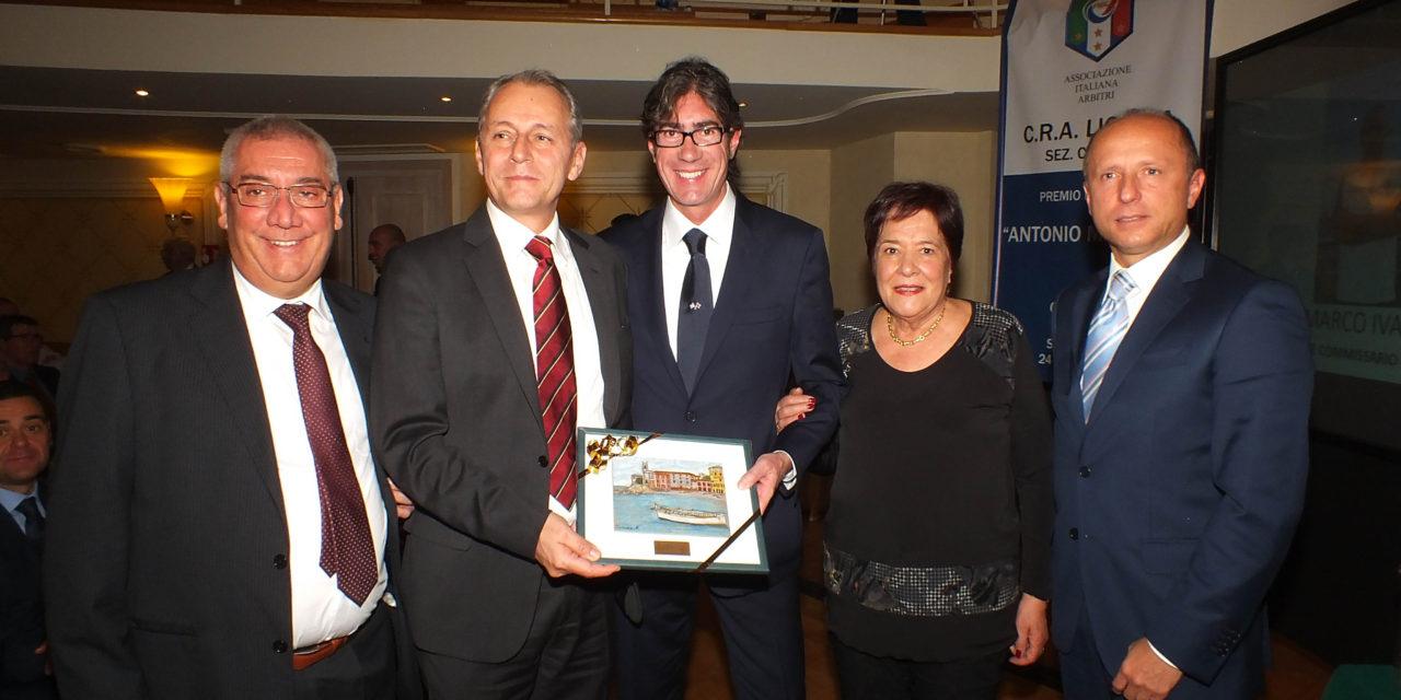 Premio Marengo 2015 — VI° Edizione