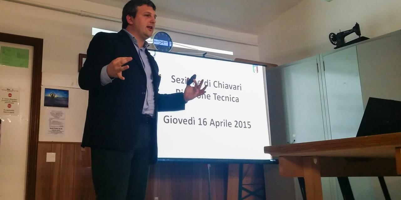 """Remo Simonetti: l'""""Arbitrometria"""" … e la polvere da sparo"""