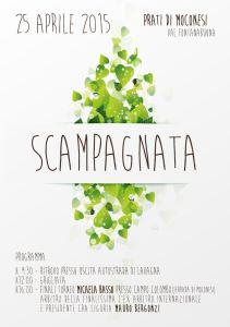Scampagnata 2015