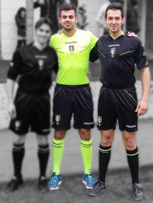 RTO Alex Feraudo e Daniele Cogozzo 2015