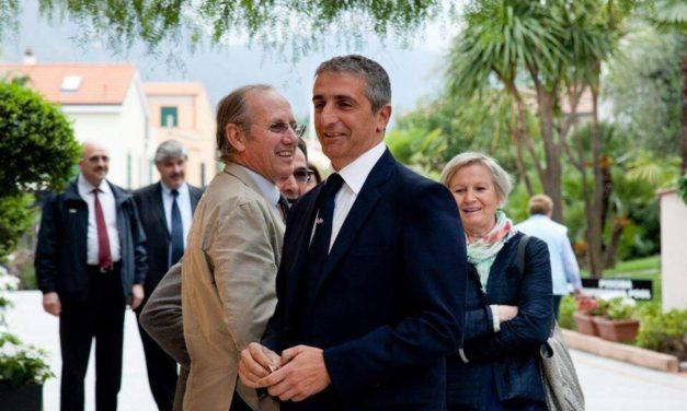 Fabio Vicinanza nominato presidente del CRA Liguria