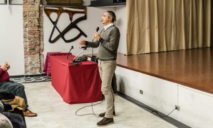 Fabio Vicinanza confermato presidente del CRA Liguria