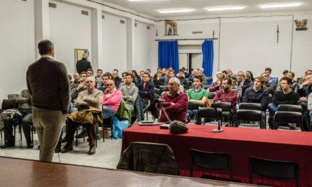 Il CRA Liguria in visita a Chiavari