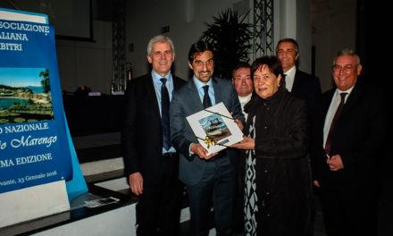 Premio Marengo 2016 — VII° Edizione