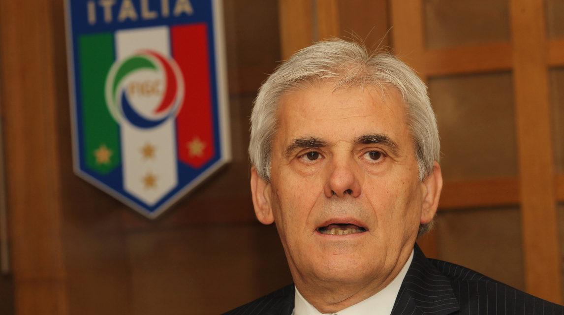 Terzo mandato per il Presidente Nazionale dell'AIA Marcello Nicchi
