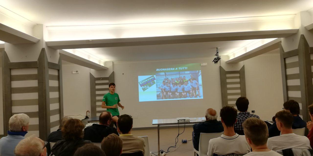 Alessandro Mazzoni, giovane arbitro al CRA, ci rinfresca le idee sulla regola delfuorigioco