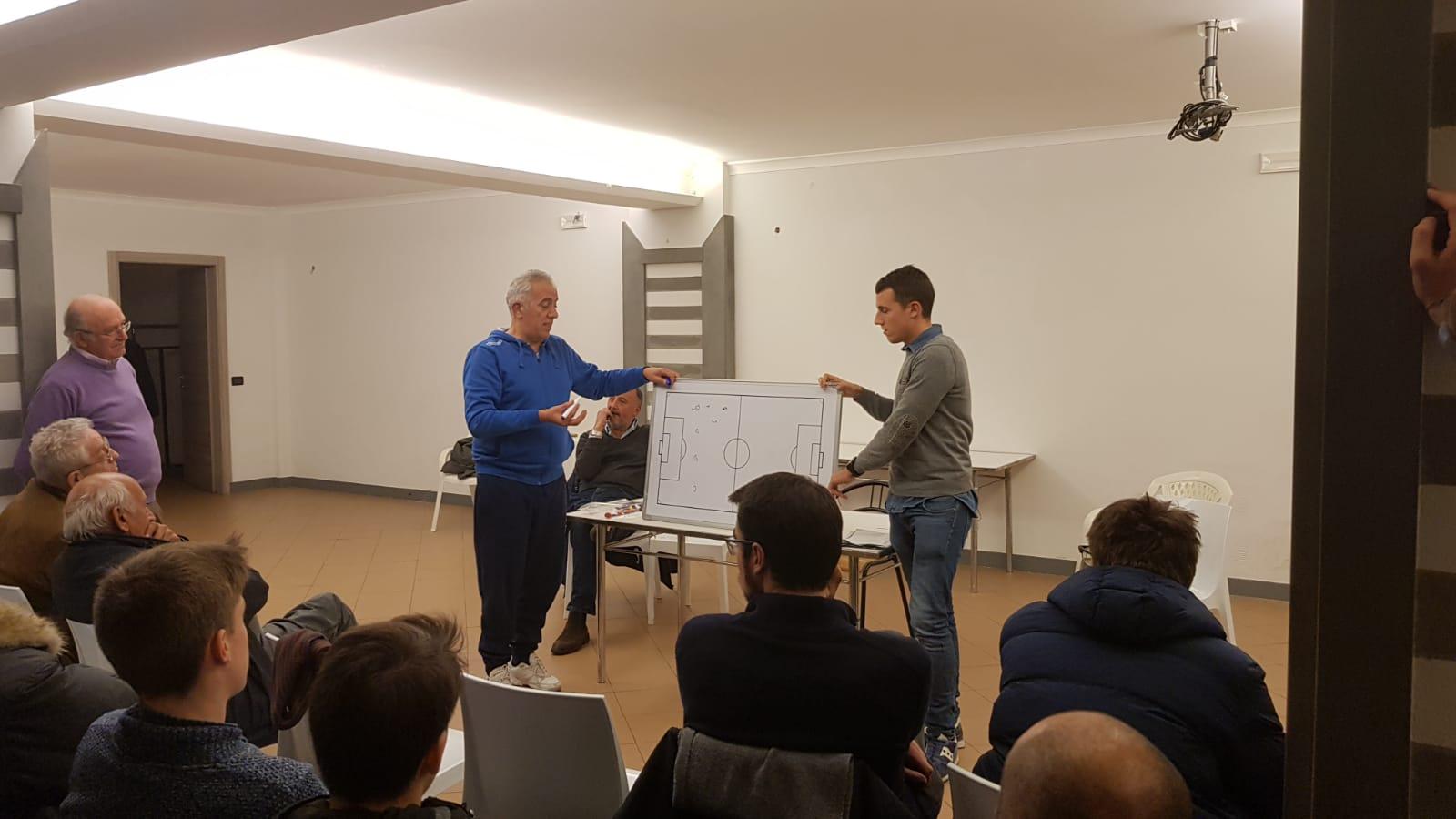 Marco Camisa e Mauro Carmagnola (1)