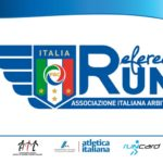RefereeRUN: la stagione comincia a L'Aquila