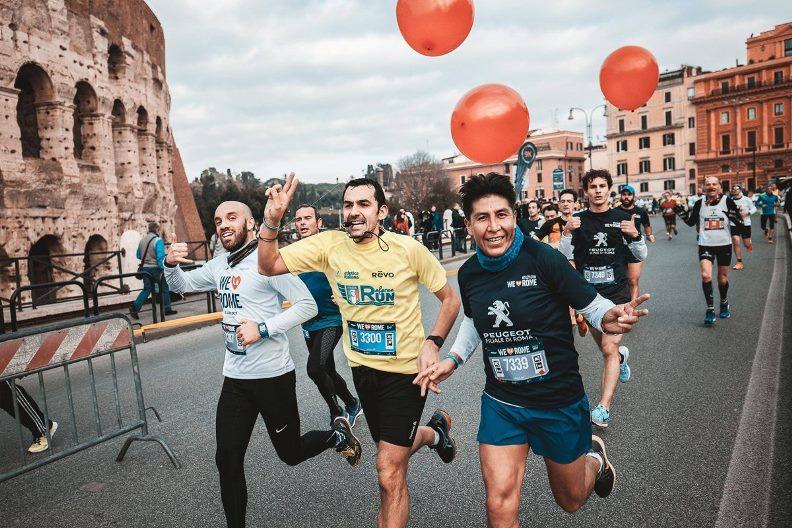 Ultimo dell'anno a Roma per RefereeRUN del 31 dicembre