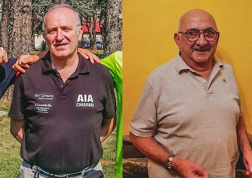 Paolo Borgioli nuovo vicepresidente