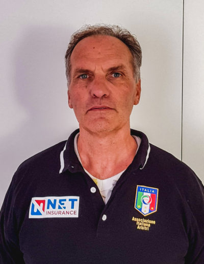 Sergio Roscelli