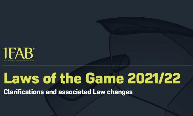 Circolare 1 Stagione sportiva 2021-2022